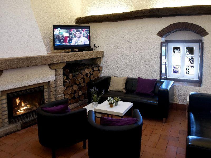 Dom Dinis Marvão Hotel