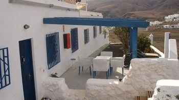 Apartamentos Ventanas De Lanzarote