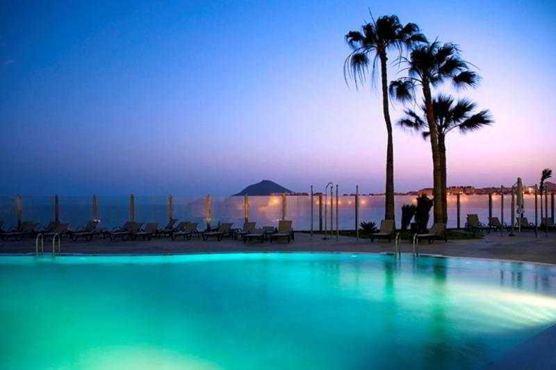 Kn Hotel Arenas del Mar Solo Adultos