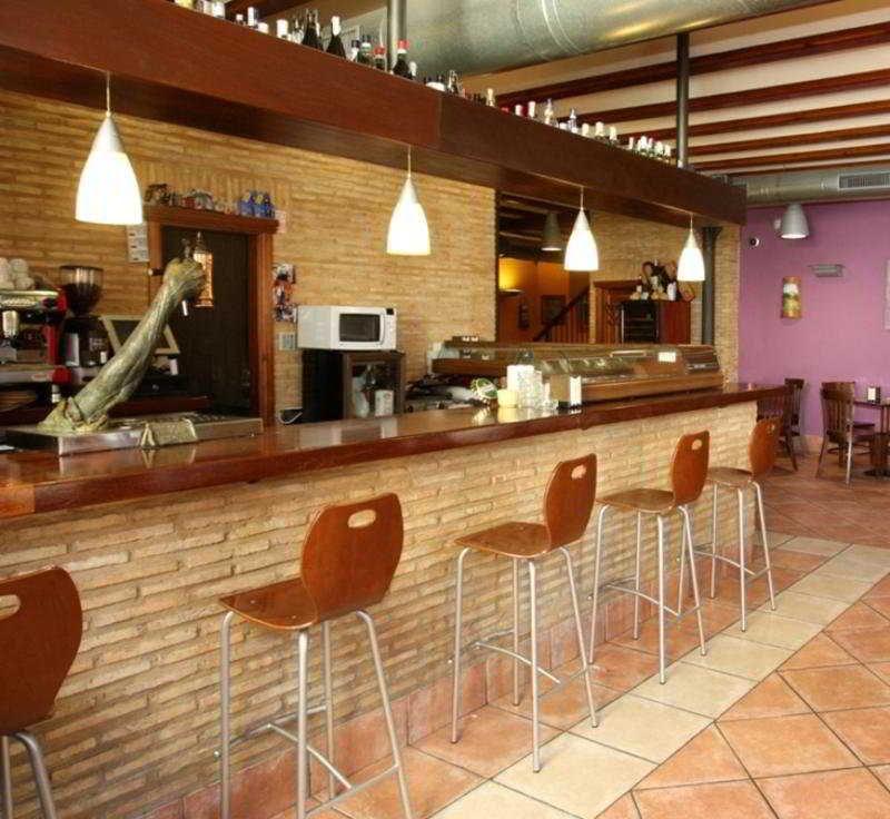 Hotel Rural La Fasana