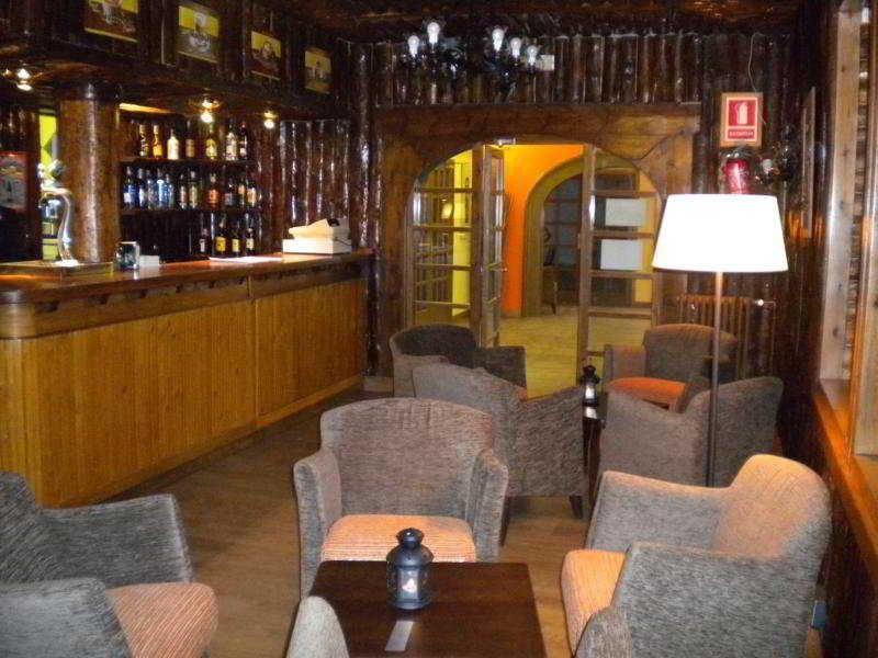 Hotel Solineu Spa