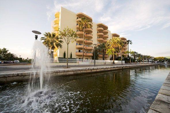 Aparthotel Alcudia Beach