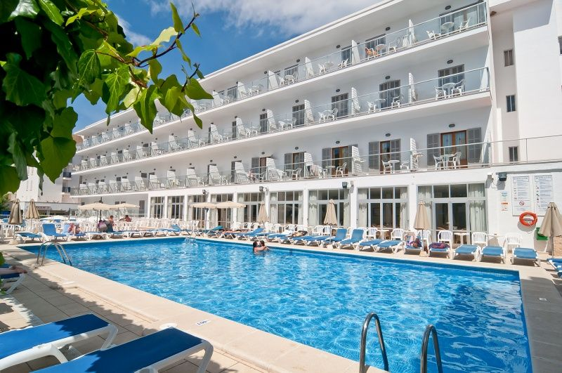 Eix Alcudia Hotel - Only Adults